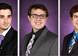 Fraternity Composite Portrait Photography - Long Island College Fraternity Photographer