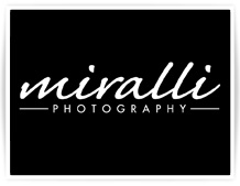 Website Design for Miralli Studios Long Island Wedding Photography