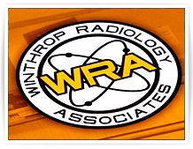 Website Design for Winthrop Radiology Long Island New York